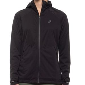 NWT Asics Systems Waterproof Jacket
